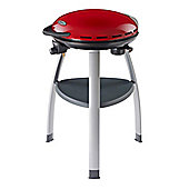 Outback Trekker Portable Gas BBQ Red