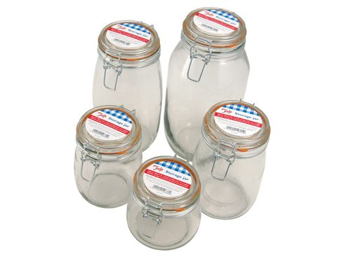 Tala 128/380 Classic Storage Jar 380Ml