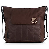 Jane Epic Changing Bag (Brown)