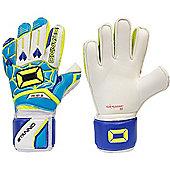 Stanno Fh 151 Junior Goalkeeper Gloves - White