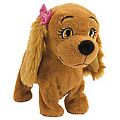 Club Petz Lucy the Interactive Dog