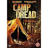 Camp Dread (DVD)