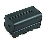 Maplin Replacement Battery for Sony NPF750 Camcorder