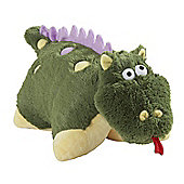 Pillow Pets Fantasy  Dizzy Dragon 18""