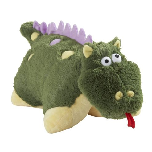 Pillow Pets Fantasy  Dizzy Dragon 18