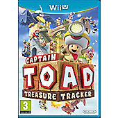Captain Toad Treasure Tracker (WiiU)