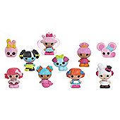 Lalaloopsy Tinies 10 Doll Collection - Pack 5