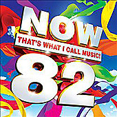 Now That's What I Call Music! 82 (2CD)