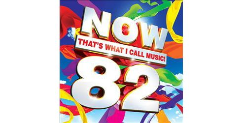 Now That's That I Call Music! 82 (2CD)