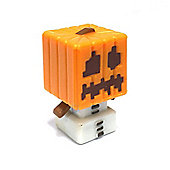 Highly Collectable Minecraft Mini Figure - Snow Golem