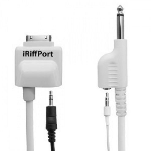 Pocketlabworks iRiffPort