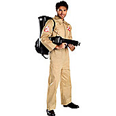 Rubie's Fancy Dress - Ghostbusters Adult Costume Mens MEDIUM Size 10-12