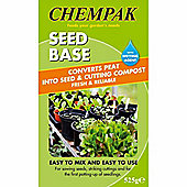 Chempak® Seed Base with Soluwet Wetting Agent - 1 x 525g pack