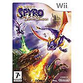 The Legend of Spyro - Dawn of the Dragon - NintendoWii