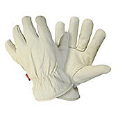 Briers Bo014 Hide Glove Small