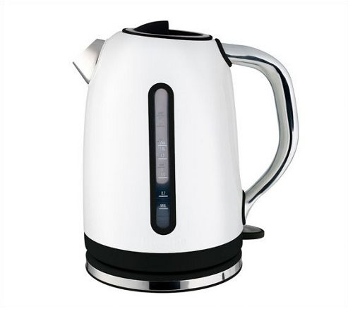 Prestige Deco 1.5L Cordless Jug Kettle - Limited Edition White