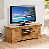 Provence Oak TV Unit