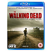 The Walking Dead - Series 2 - Complete (Blu-ray Boxset)