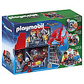 Playmobil 5420 Dragons My Secret Dragon's Lair Play Box