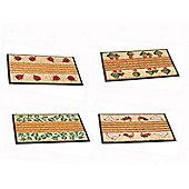 Starke Doormat Dogger 45X75cm