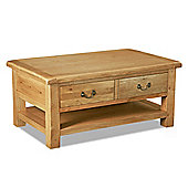 Alterton Furniture Amberley Coffee Table - Small