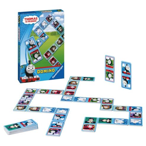 Ravensburger Thomas & Friends Dominoes Puzzle