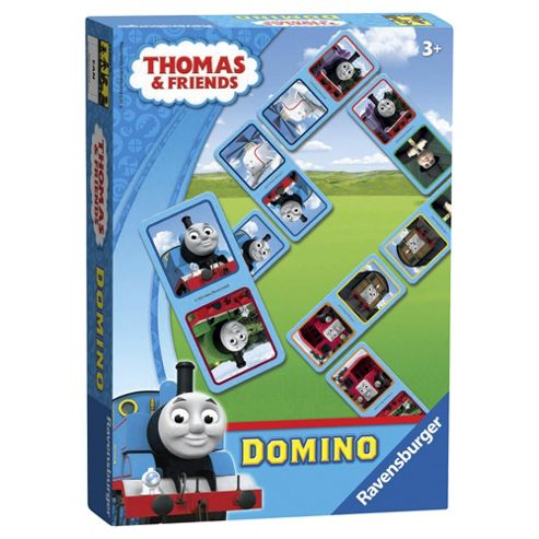 Ravensburger Thomas & Friends Dominoes