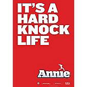 Annie (2014) Blu-ray
