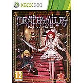 DeathSmiles - Deluxe Edition - Xbox-360