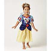 Disney Princess Snow White Dress Up (age 5-6 years)