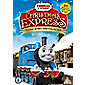 Thomas And Friends - Christmas Express (DVD)