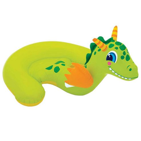 Intex Baby Dragon Ride On
