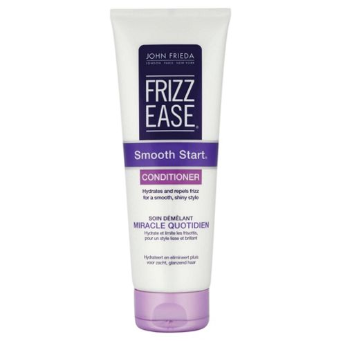 John Frieda Smooth Start Conditioner 250ml