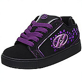 Heelys Comet Skate Shoes - Size - Purple