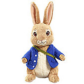 Peter Rabbit Soft Collectable Plush Toy