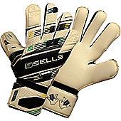 Sells V. V. Elite Competition Goalkeeper Gloves - White