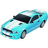 Haro 1:20 Scale R/C Muscle Car - Blue