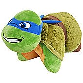 Teenage Mutant Ninja Turtles Pillow Pets Leonardo