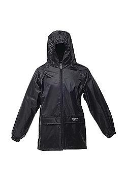 Stormbreak Kids Jacket Black 34