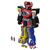 Transforming Morph Ranger