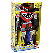 Fisher-Price Imaginext Morphin Megazord Power Rangers