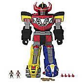 Fisher-Price Imaginext Power Rangers Morphing Megazord