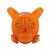 Skully Light Orange