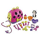 Disney Minnie Mouse Vet Set