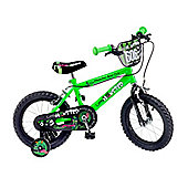 "Concept Little Monster 14"" Boys Mountain Bike"