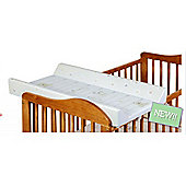 Babylo Universal Cot/Cot Bed Top Changer (Metric Friends)