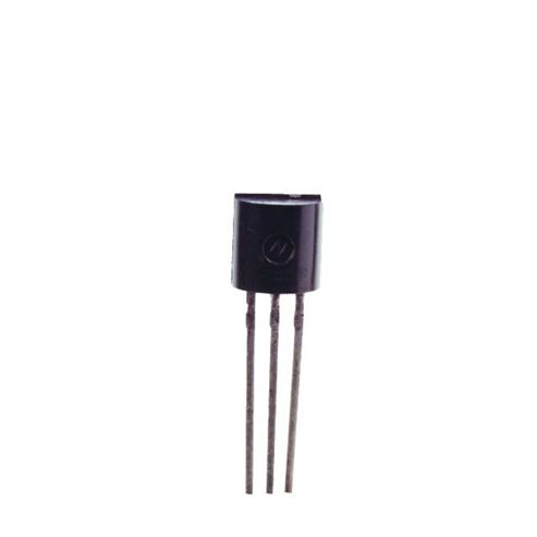 TS78L09CT 0.1A Positive Fixed Voltage Regulator TO92 Case
