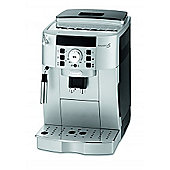 DeLonghi Magnifica Fully Automatic Espresso Machine in Black