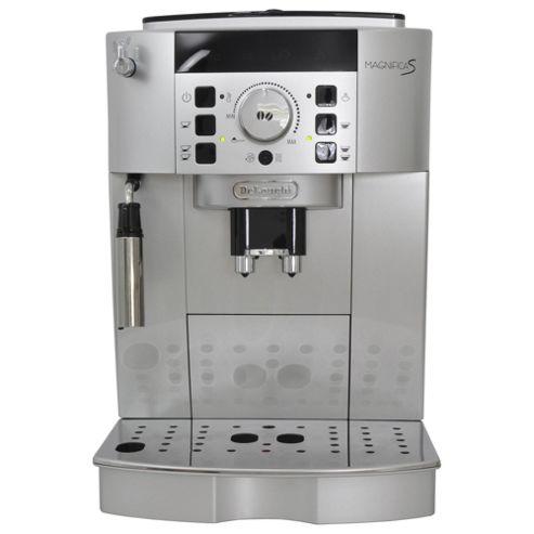 delonghi fully automatic espresso coffee machine
