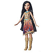 Disney Princess Classic Classic Pocahontas Fashion Doll
